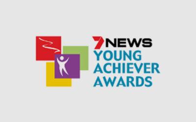 Congratulations to Blake Garrett, the winner of the Awards Australia Small Business Achiever Award!